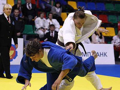 5 октября завершился чемпионат России по дзюдо