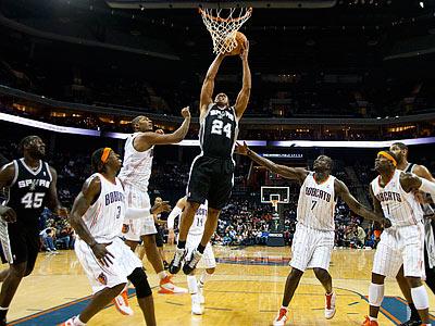"""НБА-2010/11. Из жизни """"жучков"""". День 34-й"""