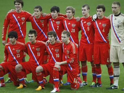 Мемориал Гранаткина. Россия – Украина – 4:1