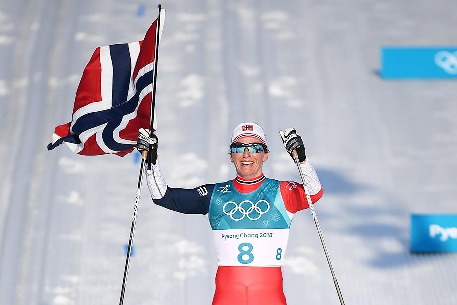 Самая титулованная спортсменка зимних Олимпиад заканчивает карьеру