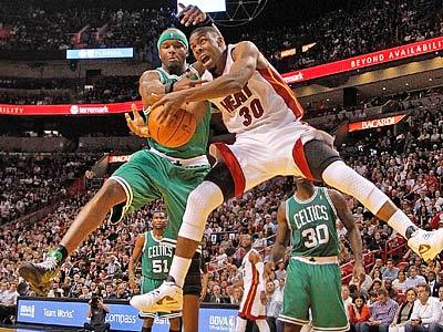 """НБА-2011/12. Из жизни """"жучков"""". День 4-й"""