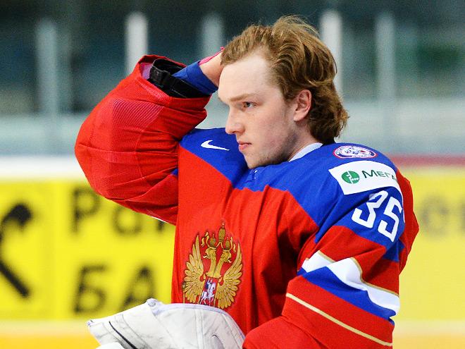 Андрей Василевский сыграет против Германии