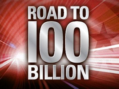 PokerStars приближается к 85-миллиардной раздаче