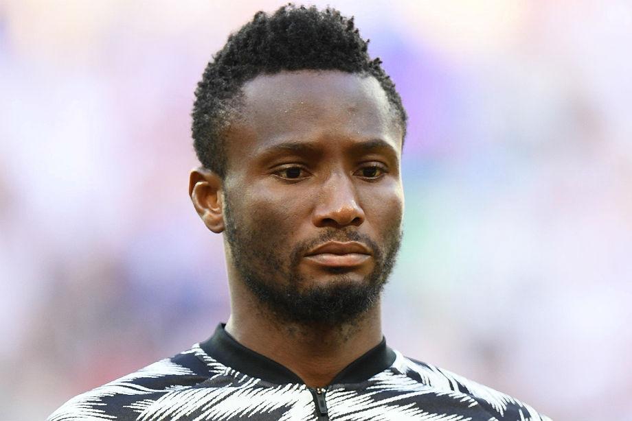 Отца капитана сборной Нигерии пофутболу похитили на отчизне