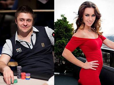 Один день со звездой покера