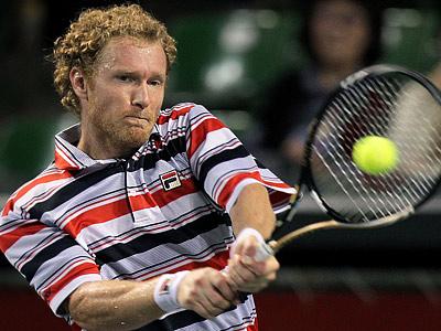 Турсунов: чувствую себя теннисным пенсионером