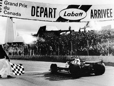 «Гонка». Эпоха 70-годов в Формуле-1
