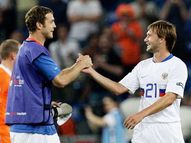 Звёзды футбола, заканчивавшие в любительских клубах – от Папена до Адамова