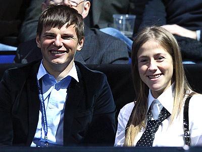70-й успех Федерера и его свидетели