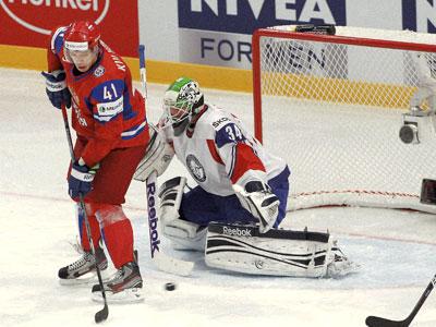 Игроки сборной России делятся впечатлениями от чемпионата мира