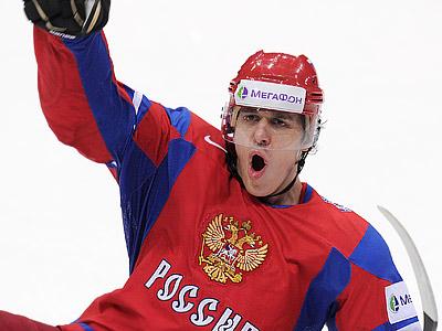 Евгений Малкин - о победе над финнами, травме и болельщиках