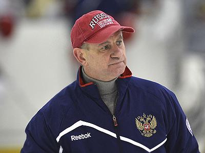 Женская сборная России обыграла сборную Швейцарии