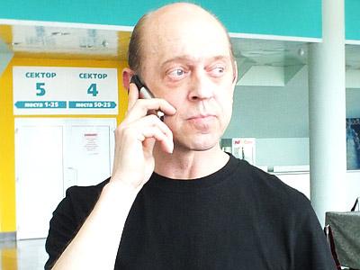 Первое интервью нового рулевого ХК «Рязань»