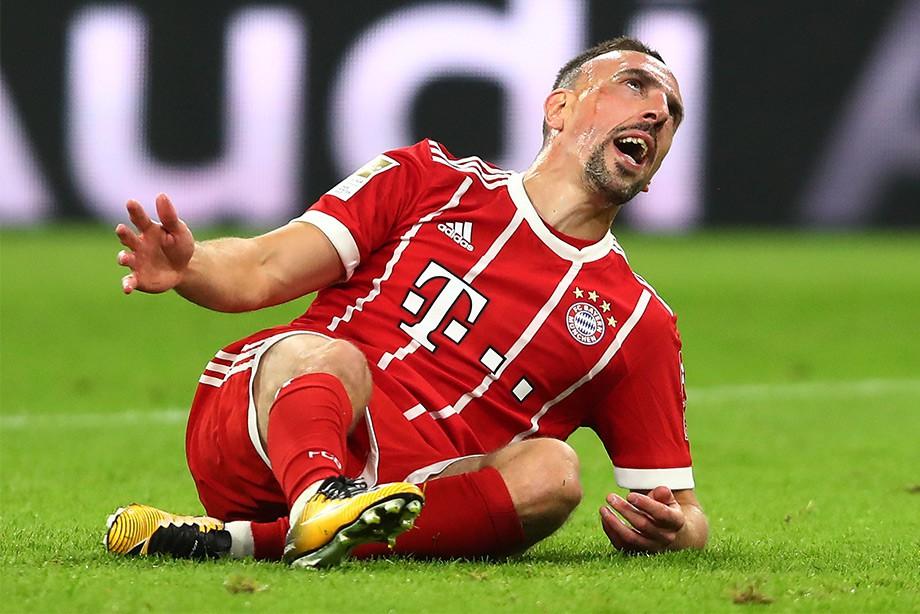 «Бавария» всреду проведёт переговоры сЛуисом Энрике
