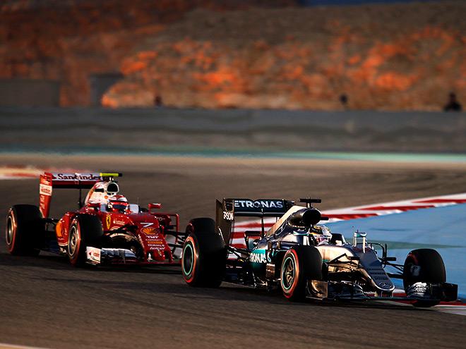 ФИА согласилась вернуть Формуле-1 старый формат квалификации