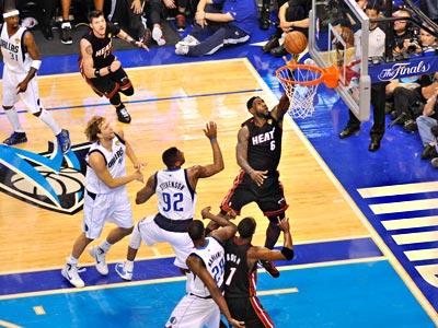 """НБА-2010/11. Из жизни """"жучков"""". День 207-й"""