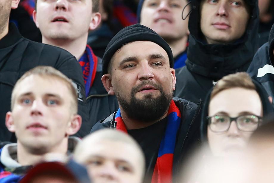 Василий Баста Вакуленко