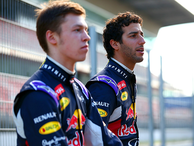 Всё, что нужно знать к старту сезона Формулы-1