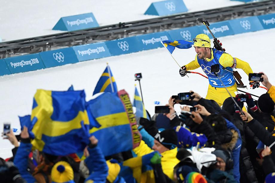 Fancy Bears: Шведский союз спортивных компаний скрыл позитивные допинг-пробы 2-х спортсменов