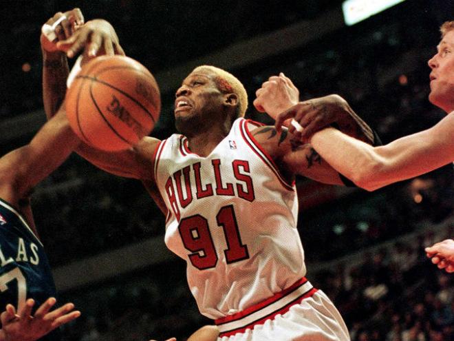 Тактика умышленного фола пришла в НБА 29 декабря 1997 года