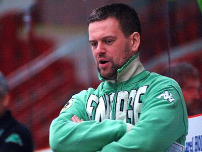 Главный тренер «Энергии» Карел Млейнек рассказал о подготовке к сезону
