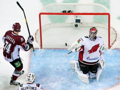 Об отставке Ялонена и трёх матчах дня КХЛ