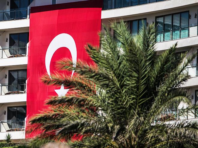 Как Турция встречает сборную России после кризиса отношений двух стран