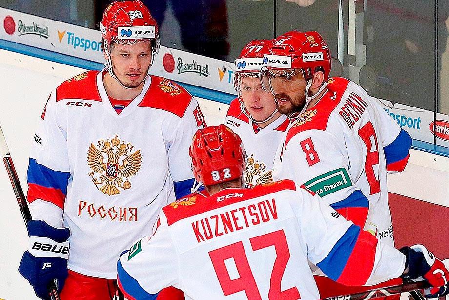 россии хоккею на чемпионате по на ставки мира победу
