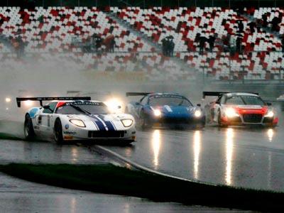 Здравствуй и прощай, FIA GT1