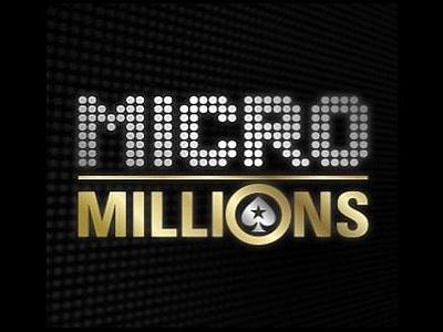 Zoom турниры в 4-м сезоне MicroMillions