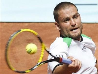 Мадридская неудача российских теннисистов