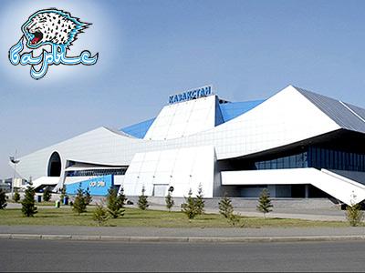 "Как дела, КХЛ? ""Барыс"" (Астана)"