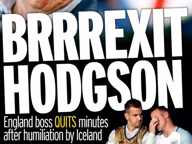 Евро, Англия, Исландия, Италия, Испания и Месси в обзоре зарубежной прессы