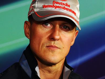 Когда уйдёт Шумахер?