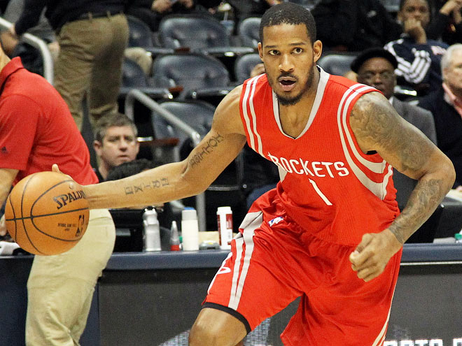 Ставка на матч НБА «Хьюстон» – «Нью-Орлеан»