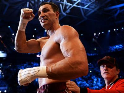Чего ждать украинским поклонникам бокса в 2014-м