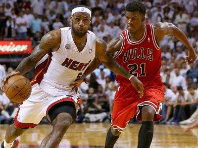 4 вывода о «Майами» в плей-офф сезона-2012/13