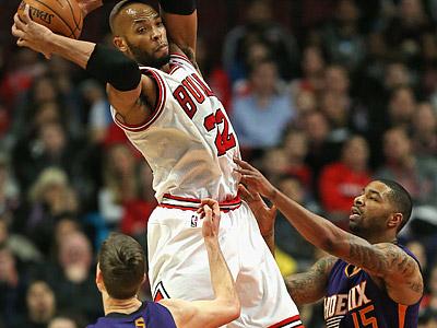 «Чикаго» вернётся в борьбу за титул осенью 2015-го
