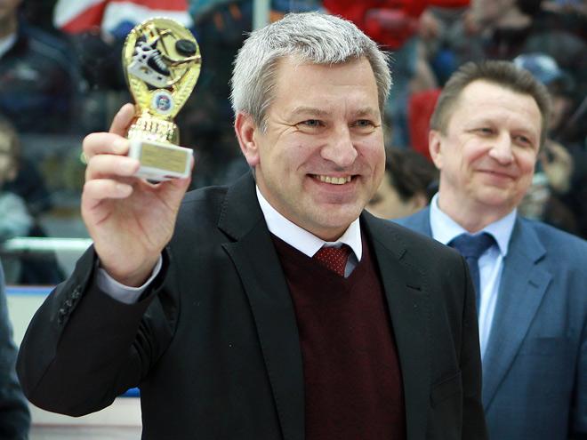 Олег Браташ