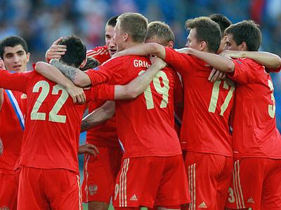 Россия U21 — Германия U21 — 1:2
