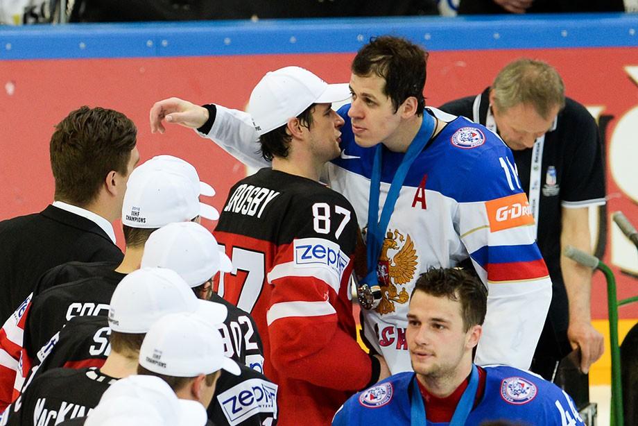 Легендарный хоккеист Ягр может вернуться в Российскую Федерацию