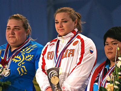 Так бы на Олимпиаде…