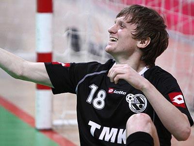 Константин Тимощенков