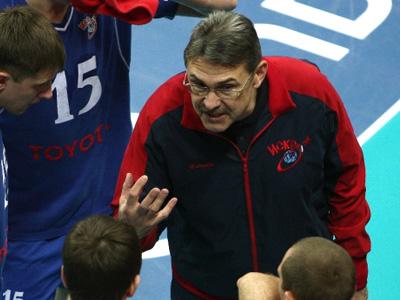 Сергей Цветнов