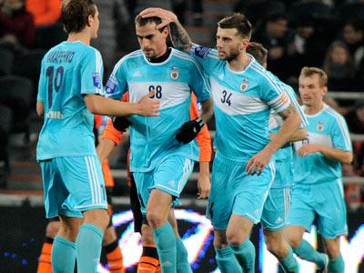 Каждое очко ужгородскому клубу стоило € 900 тыс