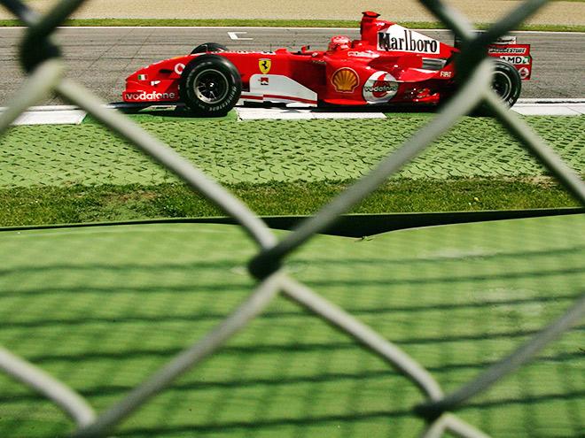 Пять трасс, которые нужны Формуле-1