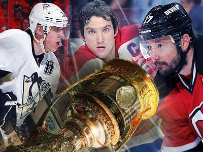 """Обозреватели """"Чемпионат.com"""" - о вреде и пользе для КХЛ локаута в НХЛ"""