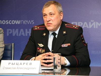 Станислав Рыцарев