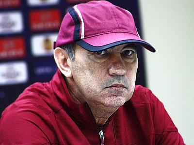 Бердыев: ПАОК силён в комбинационном футболе
