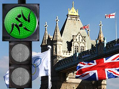 Оценка выступления федерации дзюдо в Лондоне 2012